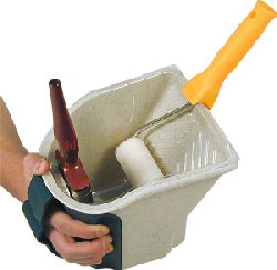 Stockton Decorators Merchants carry a wide range of decorating tools