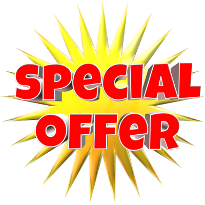 Stockton Decorators Merchants Ltd - Special Offers