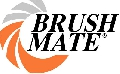 Brush Mate logo