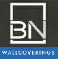 BN WALLCOVERINGS logo